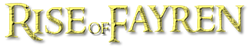 Rise of Fayren Wiki