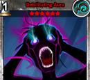 Debilitating Aura
