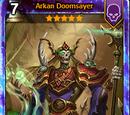 Arkan Doomsayer
