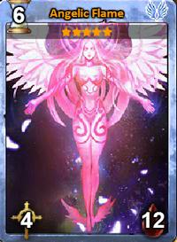 Angelic Flame