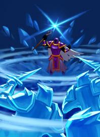 Frost Nova Awakened