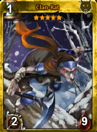 Clan-Rat
