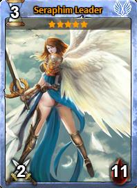 Seraphim Leader