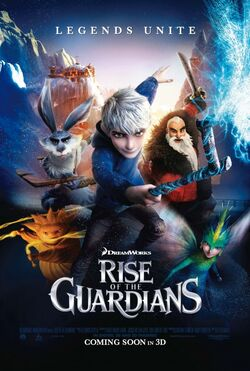 Rise of the guardians ver9