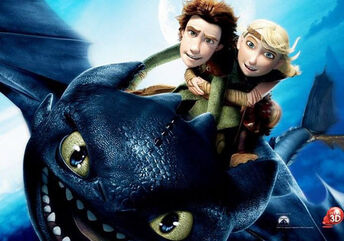 Astrid-and-Hiccup