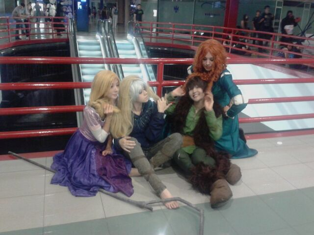 File:The big four cosplay .jpg