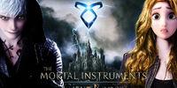 Mortal Instruments AU
