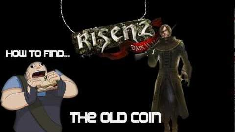 Risen 2 - How to find The Old Coin