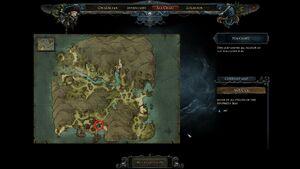 Voodoo Map