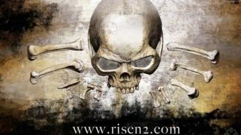 Risen 2 Dark Waters - Official Trailer