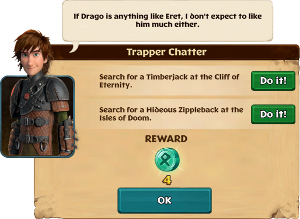 Trapper Chatter