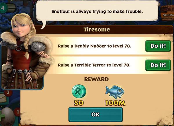 Tiresome