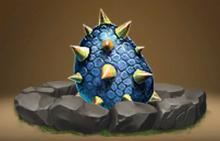 Stormfly Egg