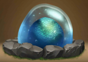 Submaripper Egg