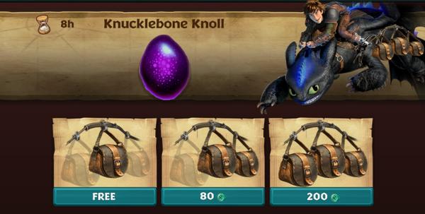 Knucklebone Knoll
