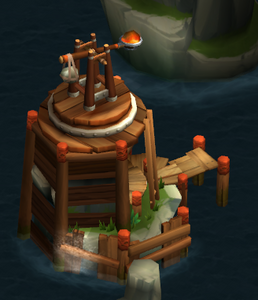 Catapult level 5