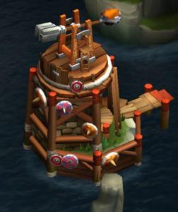 Catapult Lv8