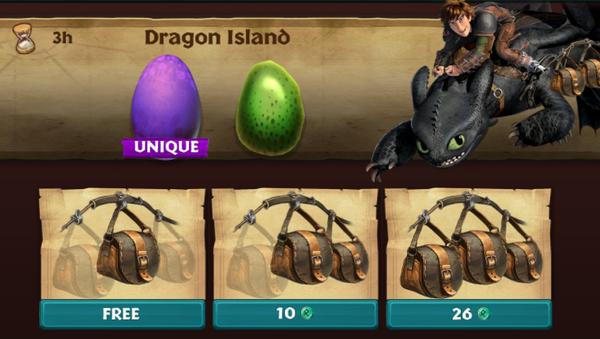 Dragon Island (Pain)
