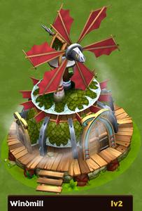 Windmill Lv 2