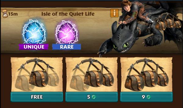 Isle of the Quiet Life (Icebane)
