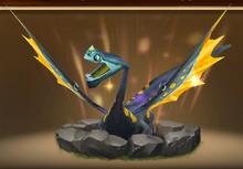 Winged Warden Hatchling