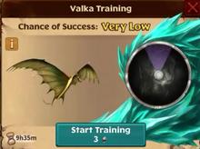 Brute Timberjack Valka First Chance