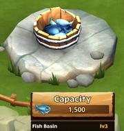 Fish Basin Lv 3