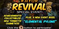Kayur Revival