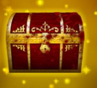 Legendary item chest