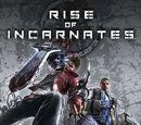 Rise of Incarnates (comics)