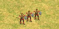 Elite Javelineers