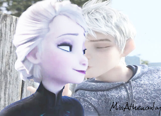 File:Jack-Frost-and-Queen-Elsa-elsa-and-jack-frost.jpg