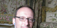 Darren Webb