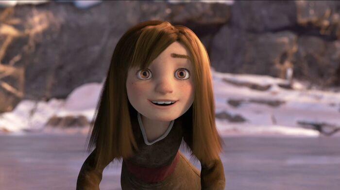 Jack's sister