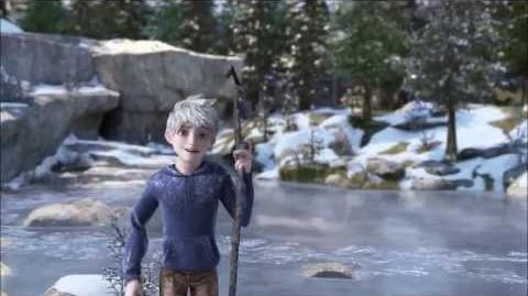 Rise of the Guardians - Hey Wind, Take Me Home!