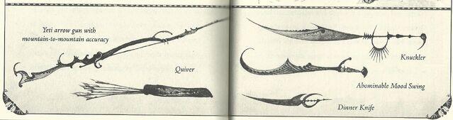 File:Yeti weapons.jpg