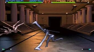 Rise 2 Resurrection PS1 - play as Supervisor