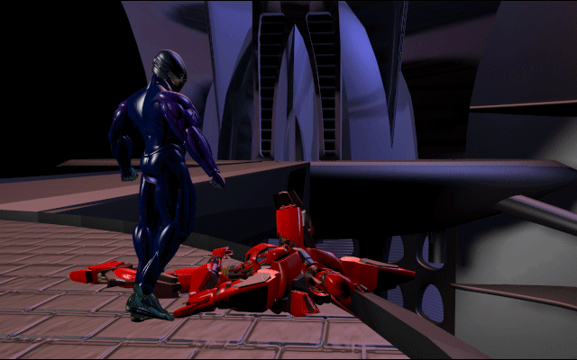 File:73311-rise-of-the-robots-dos-screenshot-sentry-defeated.png