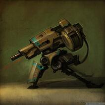 Guardian Sentry Gun