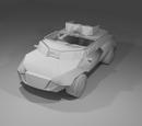 Rattlesnake Light Reconnaissance Vehicle