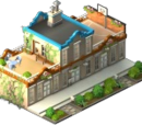 Residential Buildings/Mayoral Levels