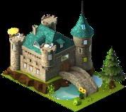 Buena Vista Castle2