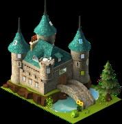 Buena Vista Castle4