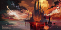 Bloodstained: Ritual of the Night/Gallery