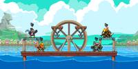 Merchant Port