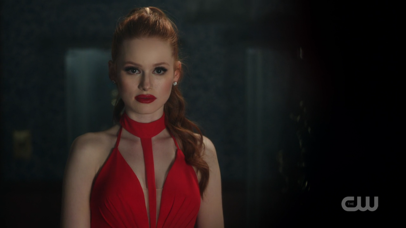When A Stranger Calls Back Image Season 1 Episode 11 To Riverdale And Back Again