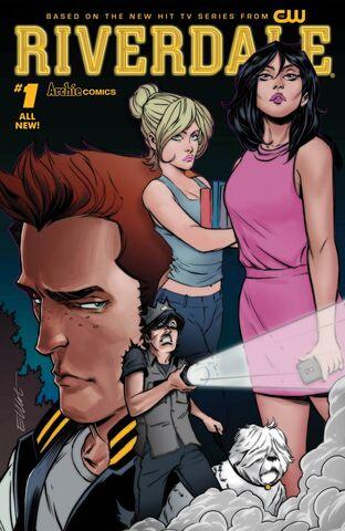 File:Riverdale 1 Fernandez cover.jpg