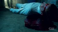 Season 1 Episode 12 Anatomy of a Murder Jason dead 1