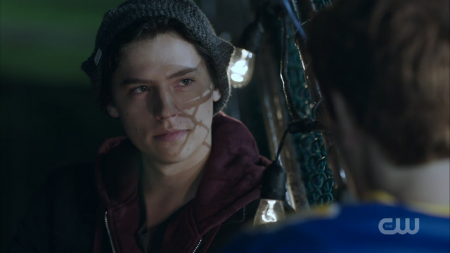 File:Season 1 Episode 2 A Touch of Evil Jughead talking with Archie.png