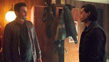 Season 1 Episode 8 The Outsiders FP Joaquin